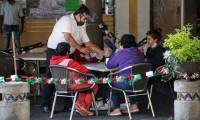 Sin medidas preventivas, Fase 3 de la contingencia causará rebrotes de Covid: Gustavo Ariza