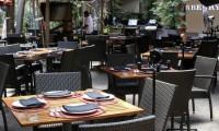 Ven repunte marginal de 2 a 3% en los restaurantes