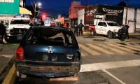Denuncias por crímenes disminuyen 24.8% en Puebla durante primer semestre