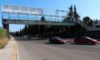 Estos serán los puentes peatonales que quitarán en Puebla antes de terminar el año