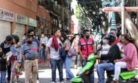Fin de semana acumula 305 nuevos casos de Covid-19 en Puebla