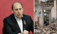 ¿Y las escuelas? Esto pide el diputado Manzanilla a AMLO sobre la reconstrucción del Sismo 19-S