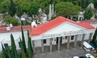 Analizan la reapertura de panteones en Puebla capital