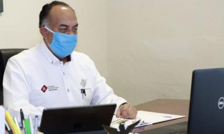 En 72 horas se agregan 49 nuevos casos positivos de Covid-19 y 5 personas fallecidas en Puebla