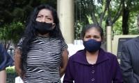 Favorable, denuncia de Elia Tamayo contra exmorenovallistas, destaca Barbosa