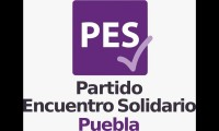 Acredita IEE registro de Encuentro Solidario como partido en Puebla