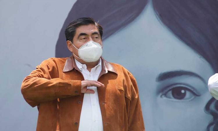Proyectan en Puebla Instituto para la Administración de Bienes
