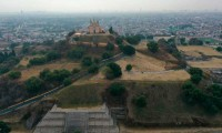 Regresan a Cholula terrenos expropiados por Moreno Valle