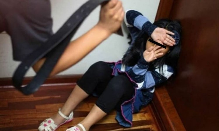 Aumenta 30% maltrato infantil durante contingencia: DIF Municipal