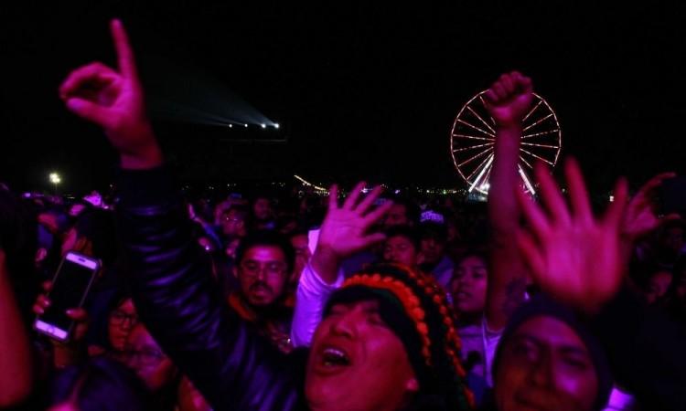 Cancelan Festival Catrina por pandemia: sería hasta el 2021 el evento