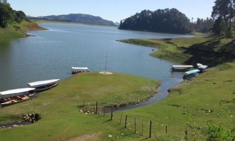 Entre 78 y 102 % el nivel de agua en presas de Puebla, registra Conagua