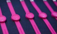 Informa Claudia Rivera nueva etapa de pulseras de alerta para mujeres