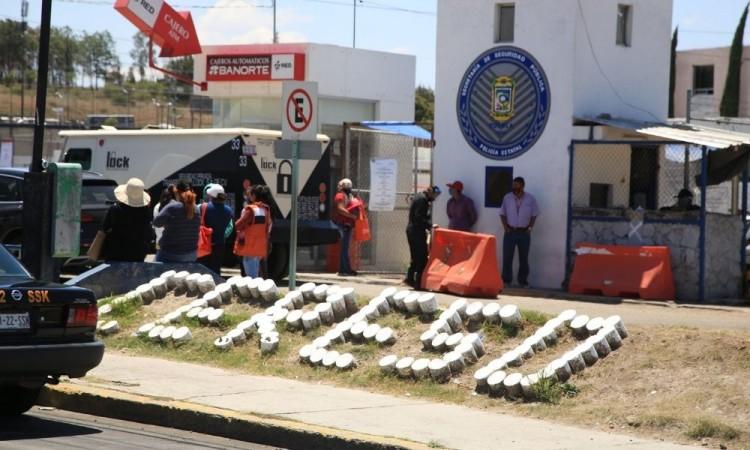 Investiga gobierno video de tortura a reo en penal se San Miguel