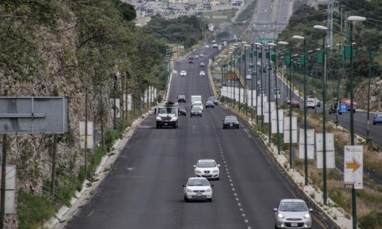 Ante la creciente aparición de socavones en 2021 implementarán programa emergente de atención en la ciudad de Puebla