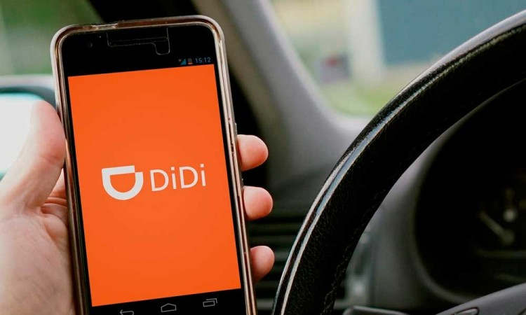 Ofrece DiDi grabación de audio a clientes para mayor seguridad