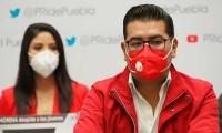 Hoy, la gente quiere que el PRI gobierno Puebla capital: dirigente tricolor