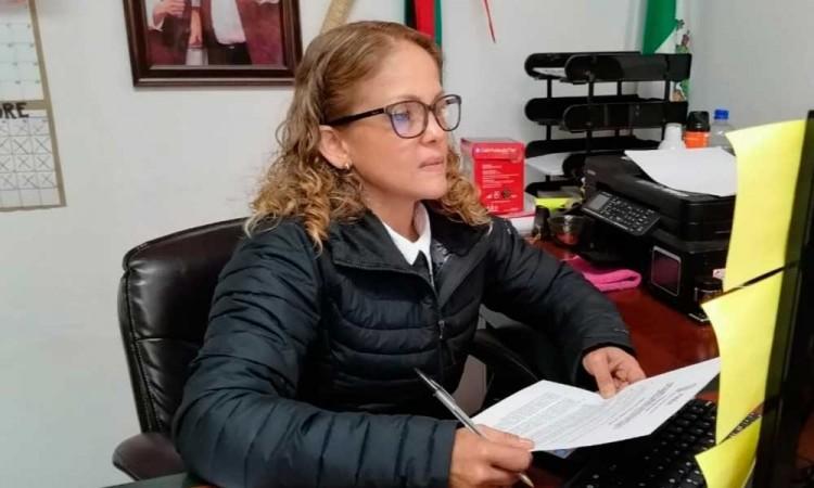 Comparecencia de Claudia Rivera no es persecución política: Olga Romero