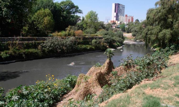 'Solo los que vivimos en la orilla del río entendemos' habitantes sobre la contaminación del Atoyac