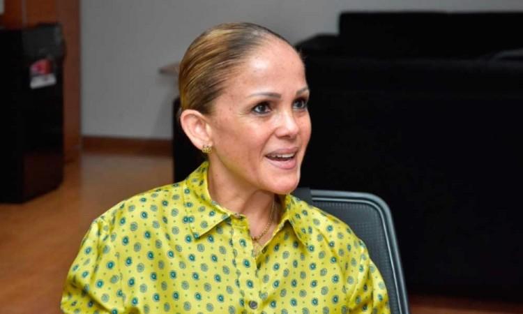 Claudia Rivera desaprovechó oportunidad para rendir cuentas: Olga Romero