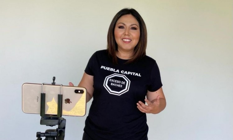 Genoveva Huerta Villegas exige renuncia de Aréchiga