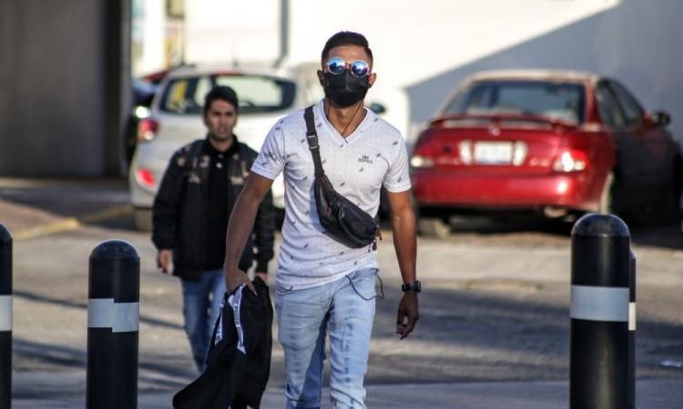 Puebla reporta sólo un muerto por Covid-19 en 24 horas