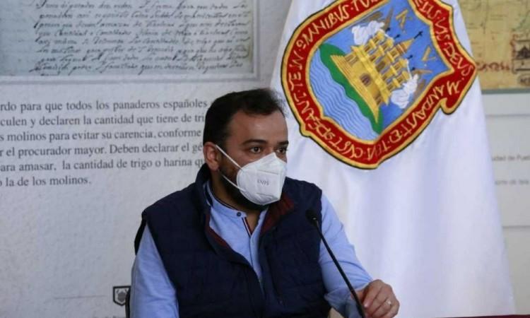 Acatará Gobernación indicaciones sanitarias para impedir relajamiento social en semáforo naranja de la pandemia