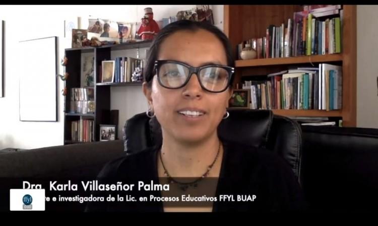 La BUAP ha refrendado su compromiso con la continuidad de la enseñanza.