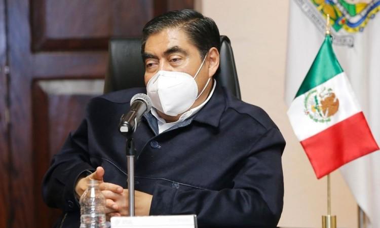 Malditos, cómo abusaron de Puebla, arremete Barbosa contra panistas y morenovallistas