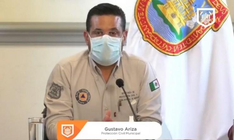 No es recomendable regreso de aficionados al estadio Cuauhtémoc: Ariza Salvatori
