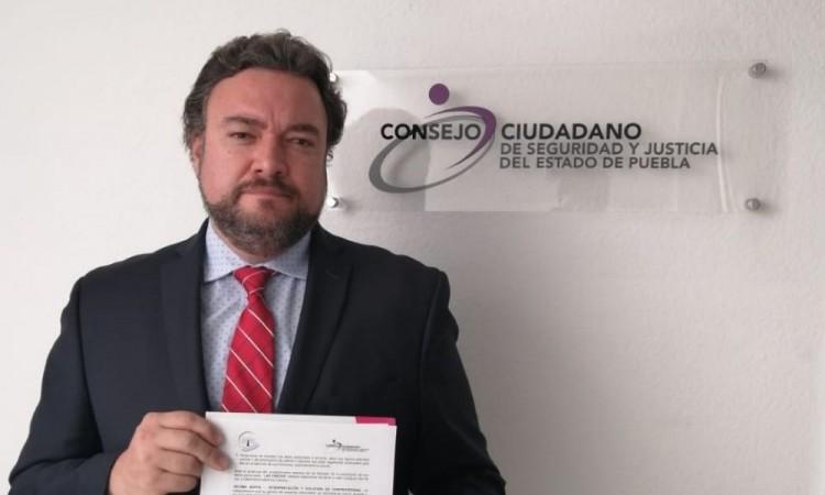 Registra la Línea Nacional Contra la Trata de Personas mil 643 reportes correspondientes a Puebla en lo que va del año