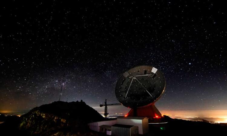 Telescopio Serrano e INAOE no se verán afectados por eliminación de fideicomisos