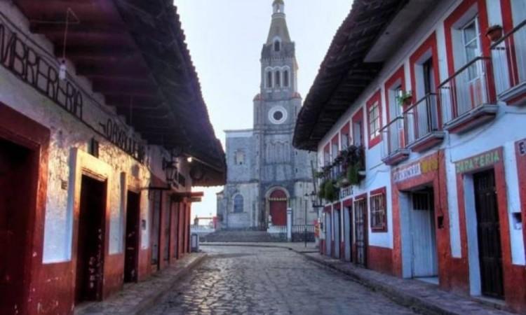 Busca Puebla incrementar el número de Pueblos Mágicos
