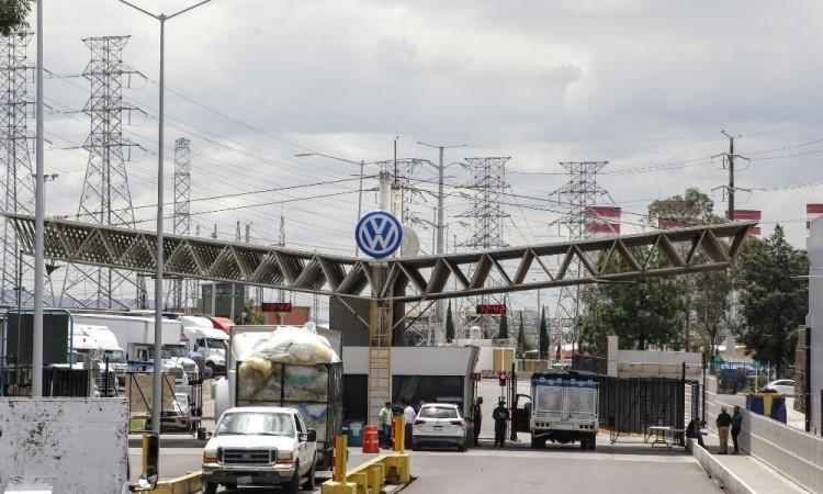 Si VW no entrega utilidades adicionales habrá huelga, advierte Sindicato