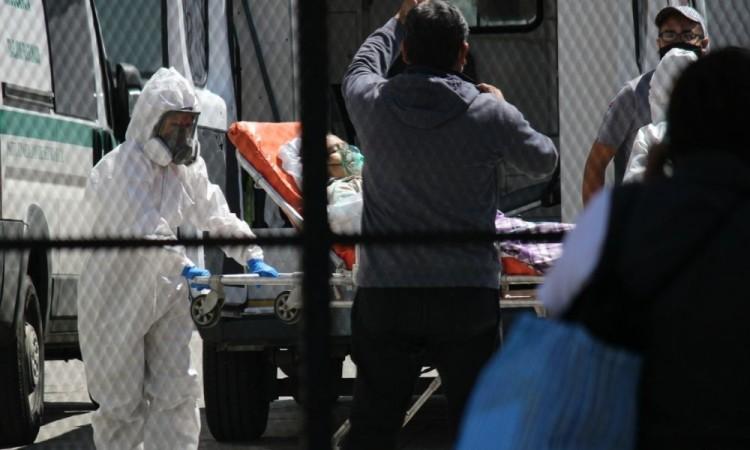 Hasta el 10 de octubre, Puebla contabilizaba 746 casos activos.