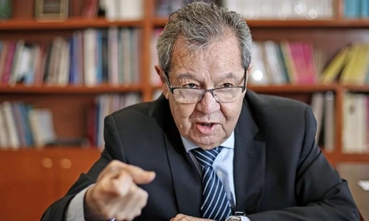 Exigen senadores y diputados evitar que Porfirio Muñoz Ledo tome el control de Morena