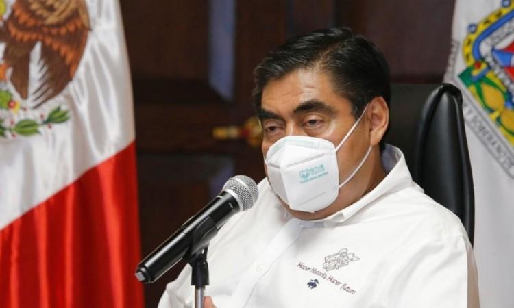 Tras ejecución de seis personas, gobierno estatal asume seguridad en Tecamachalco