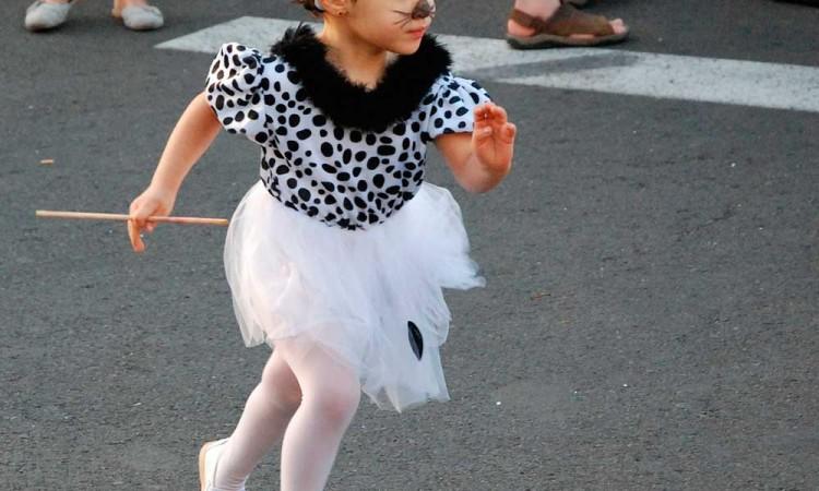 Poblanos arman fiestas infantiles aun con riesgo alto de contagio