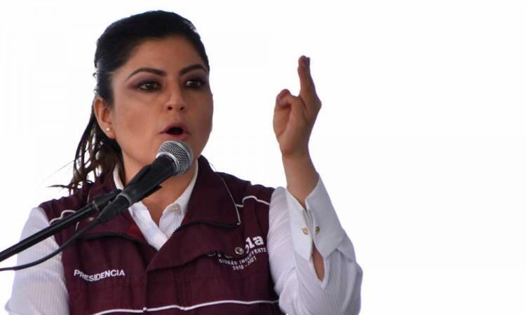 """Rivera responde a la amenaza de revocación de mandato: """"no tengo miedo"""""""