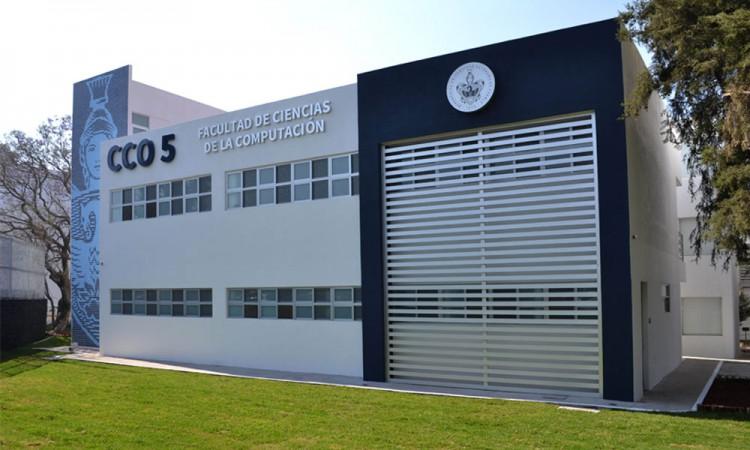 Facultad de Computación en BUAP cumple 25 años