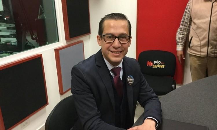 Piden cárcel contra el tesorero, Armando Morales Aparicio por falsedad de declaraciones