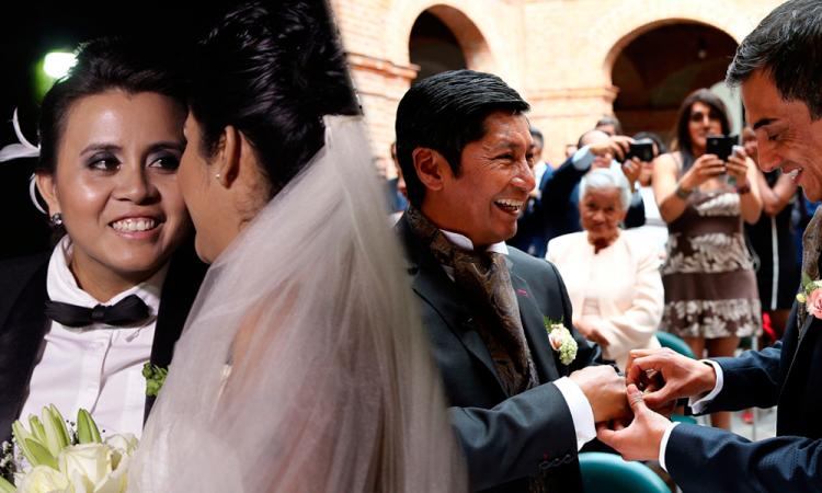 Congreso abre posibilidad de legalizar matrimonio gay en Puebla