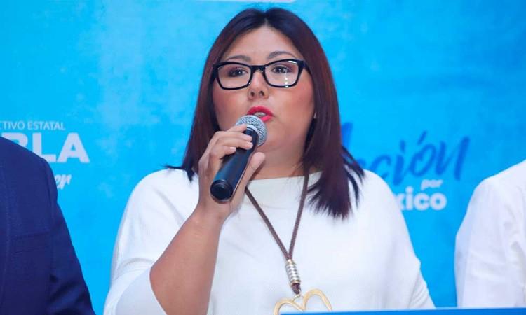 PAN irá contra Ley de Presupuesto presentado por Miguel Barbosa