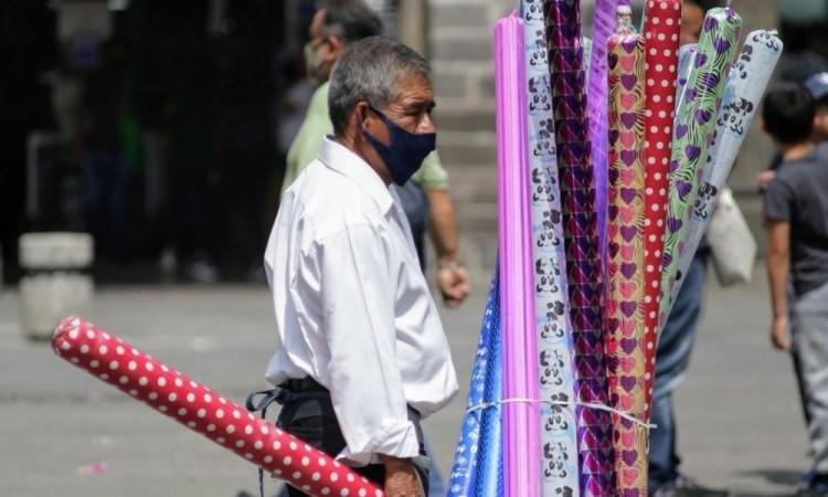 Acumula Puebla 717 casos activos de Coronavirus