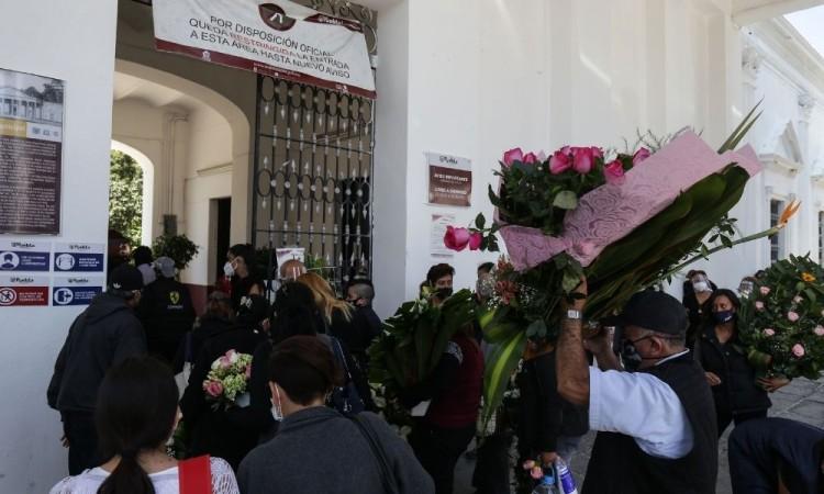 Ayuntamiento de Puebla no reabrirá los panteones durante la temporada del Día de Muertos