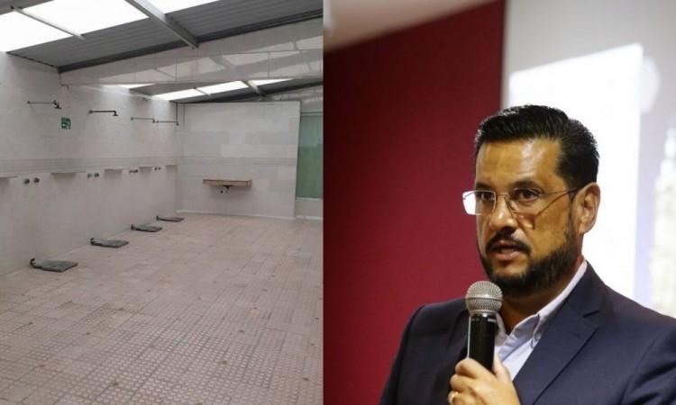 Baños públicos, son de alto riesgo, para la propagación del coronavirus: Gustavo Ariza Salvatori