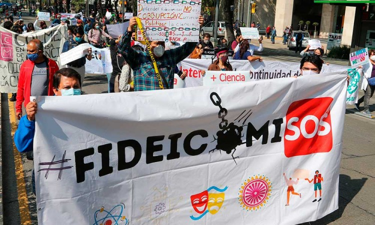 Extinción de fideicomisos, espalda a la sociedad: investigadores de Ibero Puebla