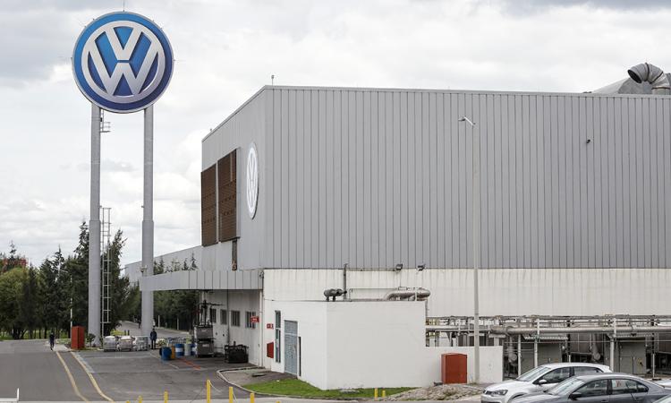 Justifica VW participación en fideicomiso de Conacyt