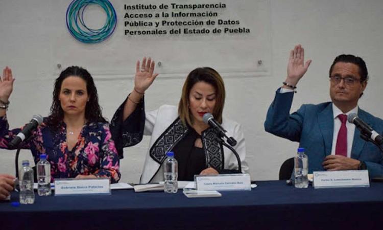 Piden sancionar a Ayuntamiento de Tepemaxalco por no tener titular de Transparencia