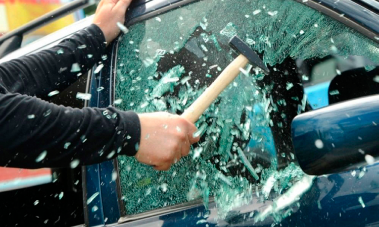 Puebla, quinto estado del país con mayor robo con violencia de autos: AMIS