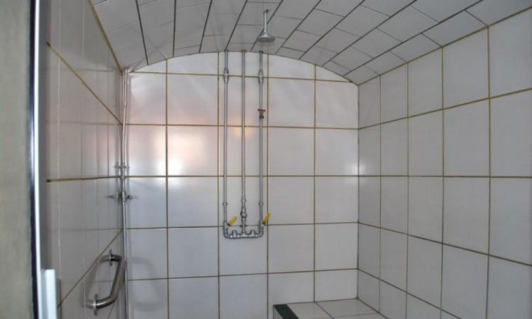 En el municipio de Puebla existen al menos 90 baños públicos.